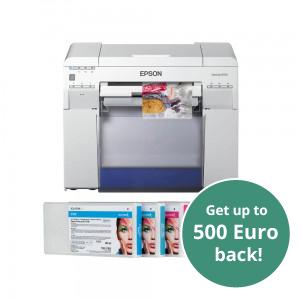 Printer SL-D700