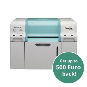 Printer DE100